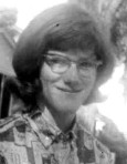 Janet, circa 1963